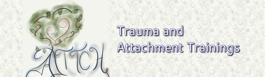 Summer Certification Conference - Integrative Attachment and Trauma ...