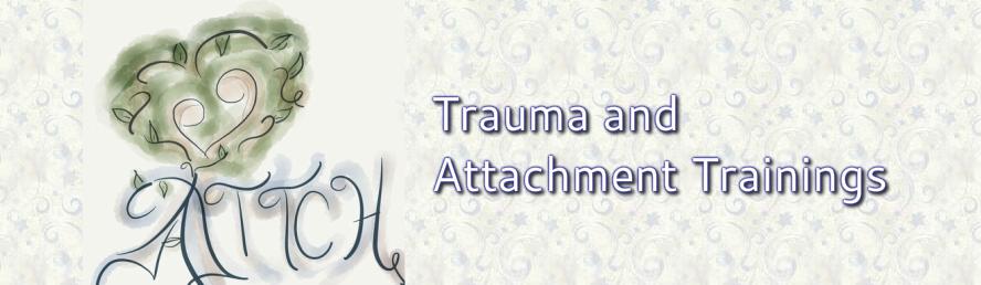Trauma Specialist Certification - Integrative Attachment and Trauma ...